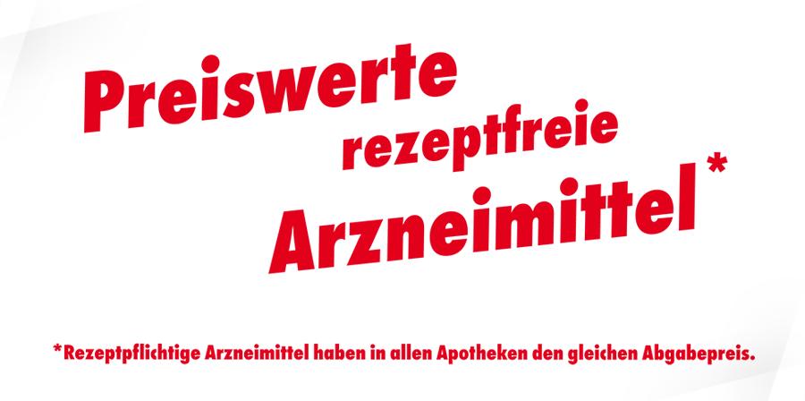Ahorn-Apotheke Gotha - Preiswert