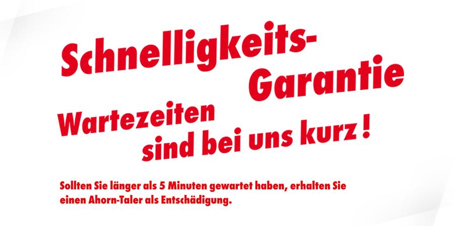 Ahorn-Apotheke Gotha - Schnelligkeits-Garantie