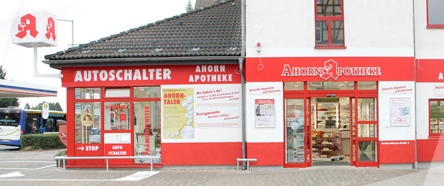 Ahorn-Apotheke Gotha